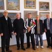 На выставке художника Магомеда Рамазанова (4).JPG