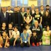 Коллективное фото участников турнира по вольной борьбе.JPG